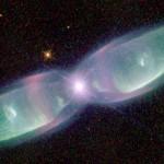 The Twin Jet Nebula