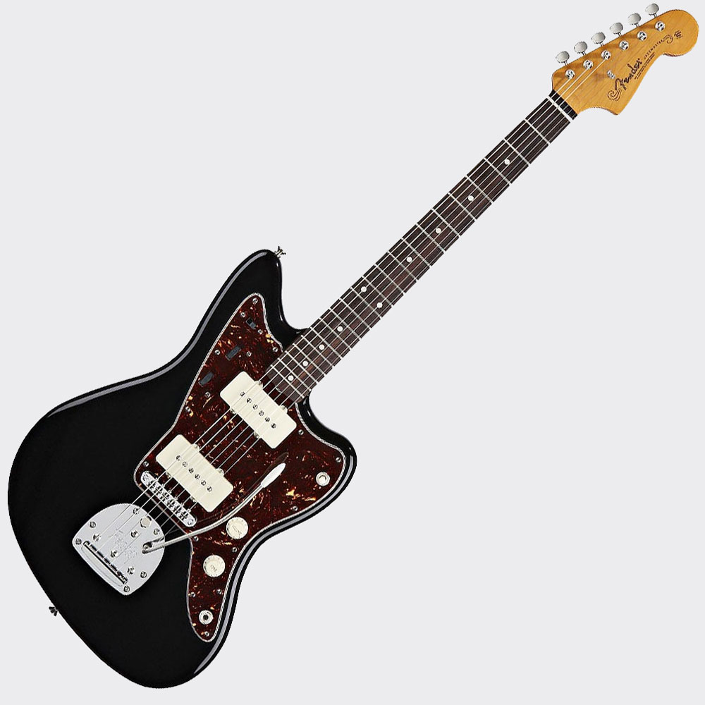 Jazzmaster Guitar by Fender